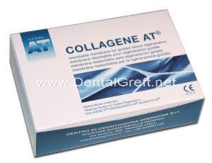 Collagene-AT-Membran