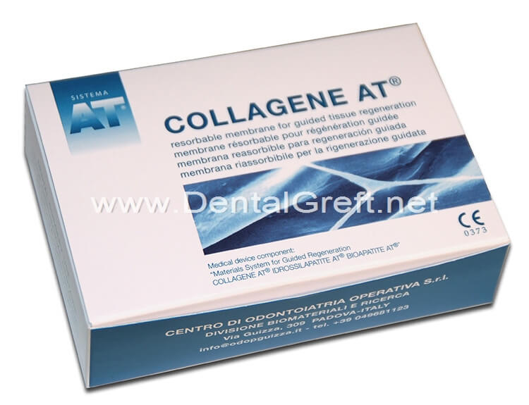 Collagene-AT-Membran